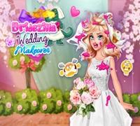 bridezilla ترتيبات الزفاف