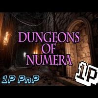 dungeon of numeras