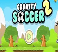 كرة القدم الجاذبية 2