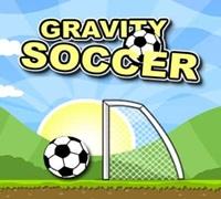 كرة القدم الجاذبية