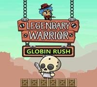 legendary warrior goblin rush