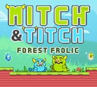 ميتش وتيتش