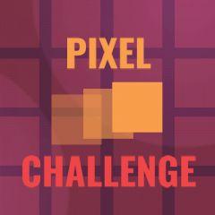 تحدي بكسل
