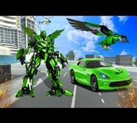 روبو بطل المنطقة الخضراء